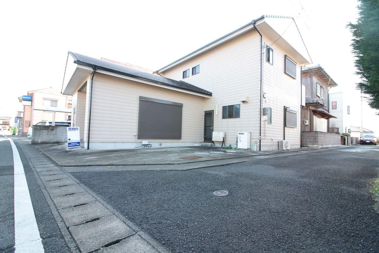 【石井町中古住宅】売りだしました!