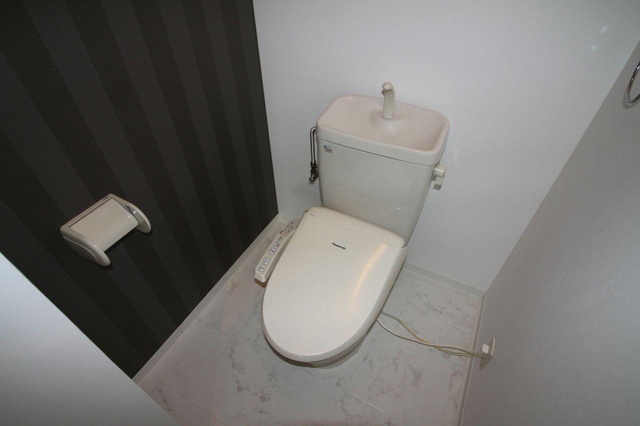 寺内マンション3 トイレ
