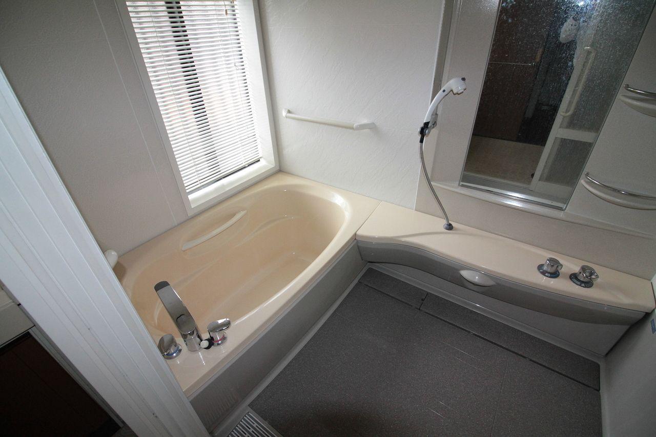 東吉野町1丁目 戸建 浴室