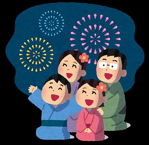 延期になっていた吉野川市納涼花火大会2019!
