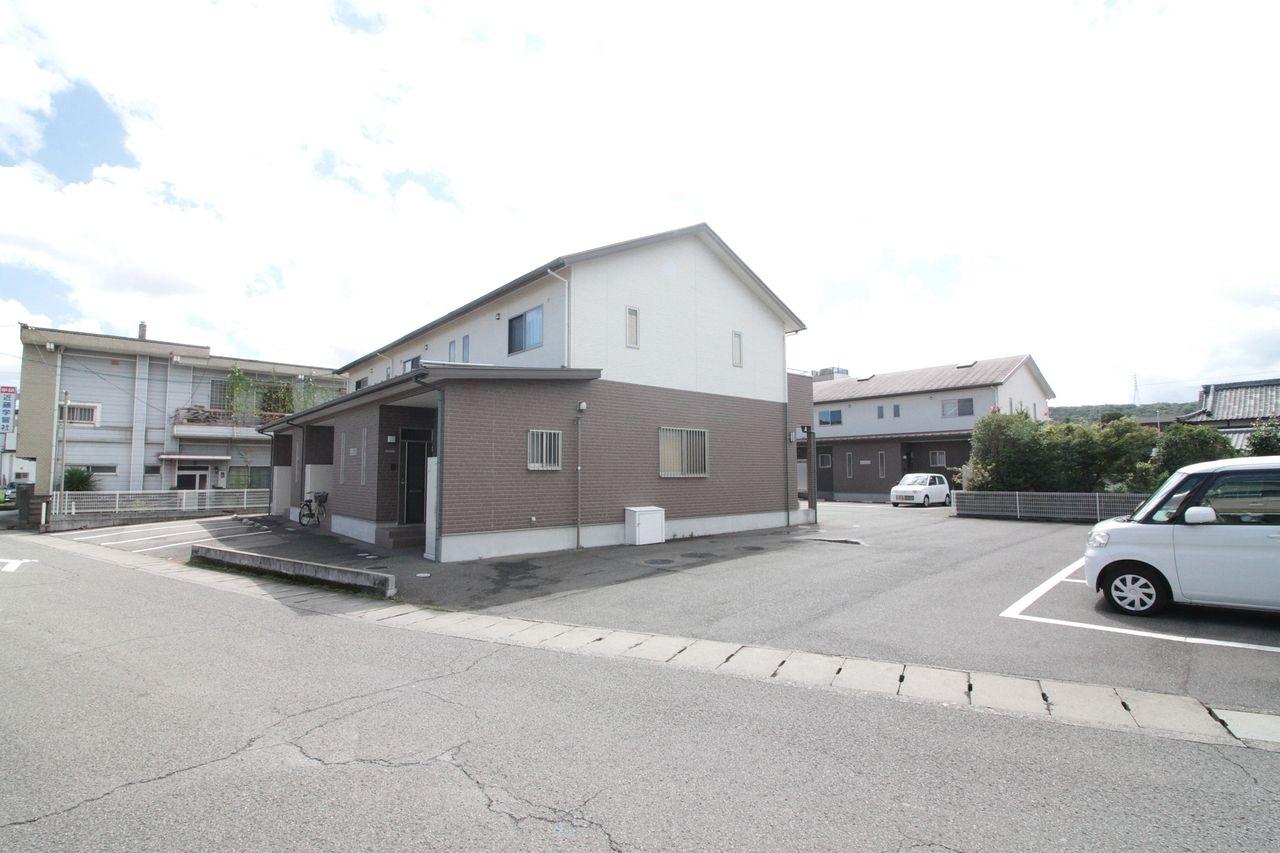【石井町】メゾネット賃貸物件募集開始!